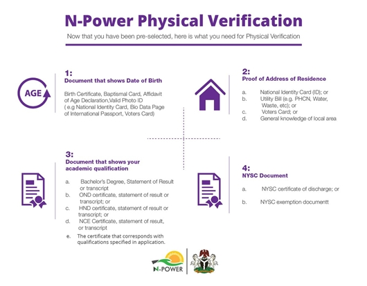 N-Power Physical Verification Exercise