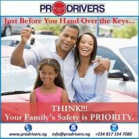 Prodrivers
