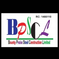 BOUNTY PRAISE STEEL CONSTRUCTION LIMITED