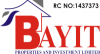 BAYIT PROPERTIES & INVESTMENT LTD